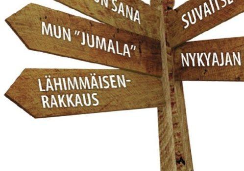 kirkosta eroaminen arkistot - Nuotta.com