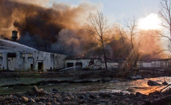 Luonnonkatastrofi